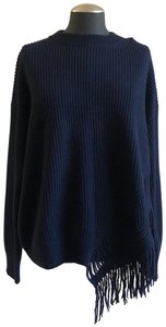 Stella McCartney Fringe Hem Sweater