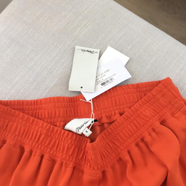 3.1 Phillip Lim Relaxed Pants lava (bright orange) Image 1
