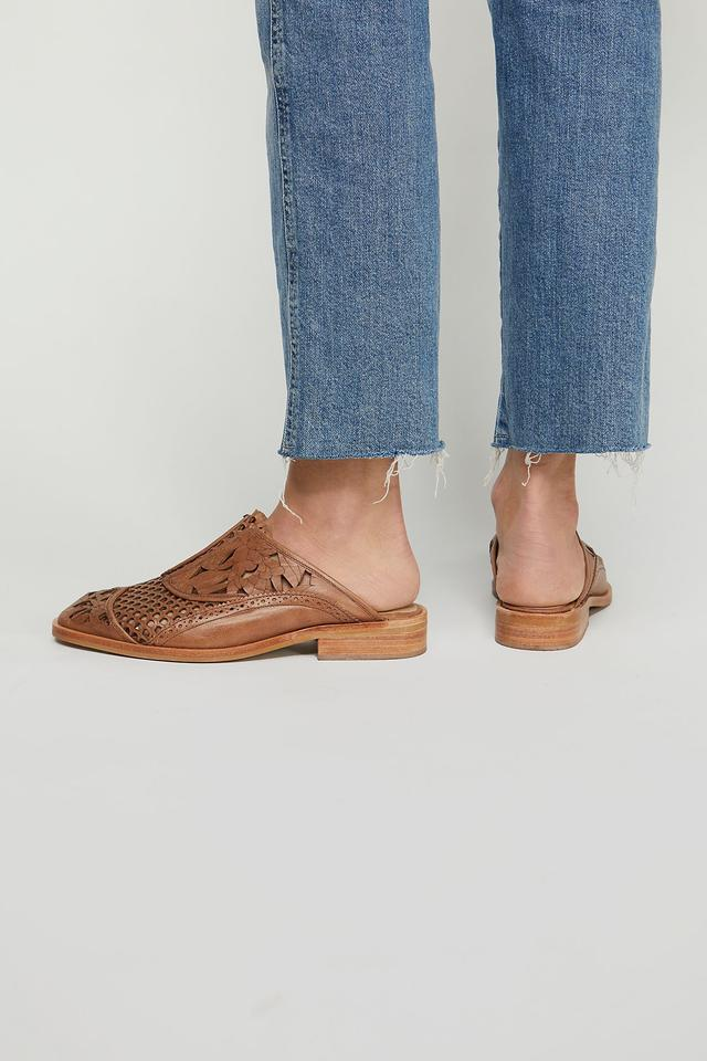 e8dd916824e Free People Paramount Slip On Loafer Mules Slides Size EU 39 (Approx ...