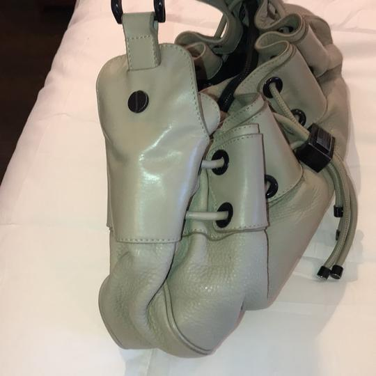 Burberry Satchel in taupe Image 1