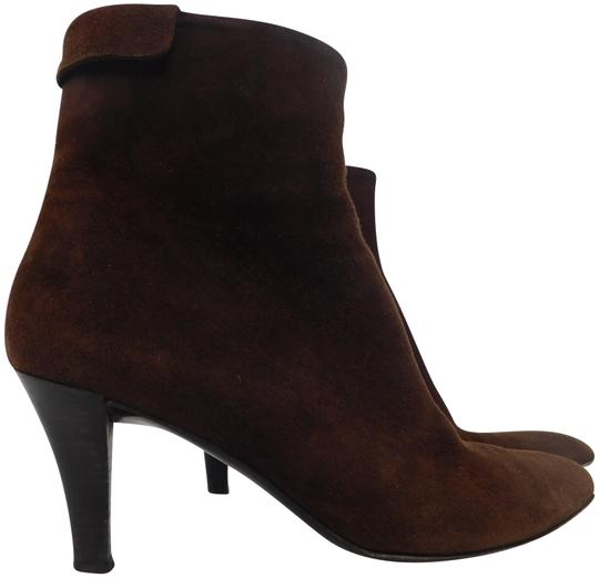Preload https://img-static.tradesy.com/item/23998264/salvatore-ferragamo-brown-suede-ankle-bootsbooties-size-us-8-regular-m-b-0-1-540-540.jpg