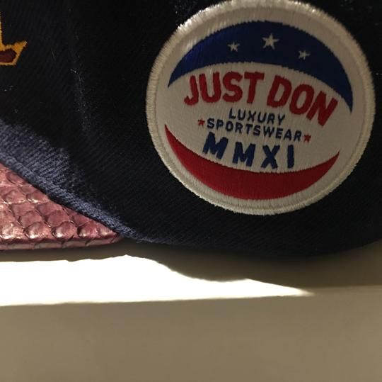 Just Don Just Don Hat Image 3