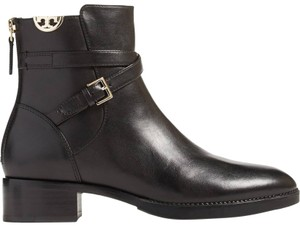 Tory Burch Fall Winter Black Boots