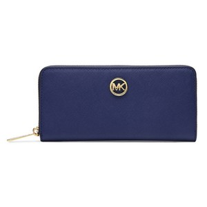 MICHAEL Michael Kors MICHAEL KORS Jet Set Travel ZA Continental Wallet