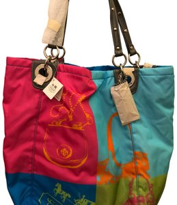Coach Tote in multiple color