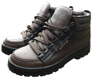 Mephisto Brown Boots