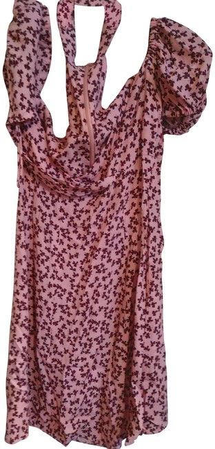 Preload https://img-static.tradesy.com/item/23998774/alexis-multiple-floral-print-cup-sleeve-short-night-out-dress-size-6-s-0-1-650-650.jpg