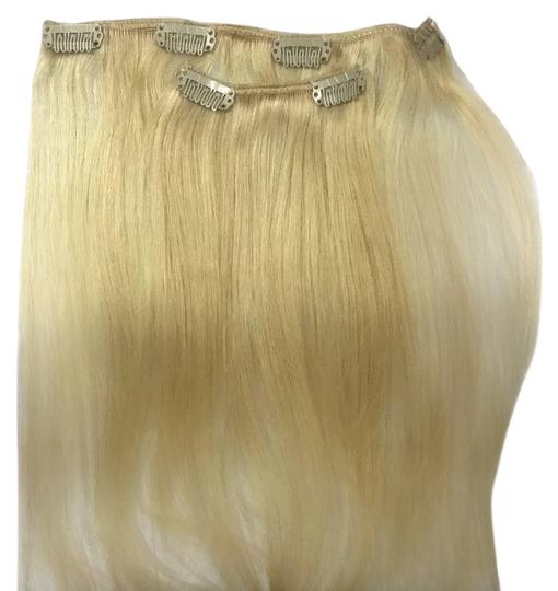Preload https://img-static.tradesy.com/item/23998798/light-blonde-2-piece-extension-24g-hair-accessory-0-1-540-540.jpg