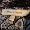 Anne Leman Silk Animal Print Tunic Image 5