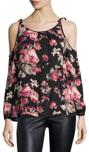 Joie Top Caviar (black)