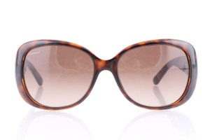 Gucci Gucci Brown GG 3644/S Polarized DWJ/LA Web Sunglasses
