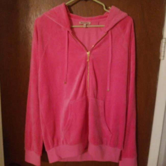 Preload https://img-static.tradesy.com/item/23999309/juicy-couture-hot-pink-highlighter-jewels-relaxed-activewear-size-12-l-0-0-650-650.jpg