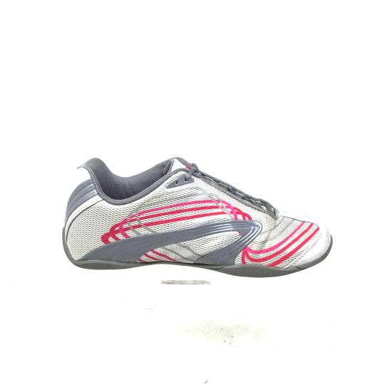 Ryka S070618-24 Us 8.5 Sneakers gray Pink Athletic