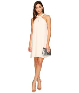 1.STATE Halter Shift Small Dress