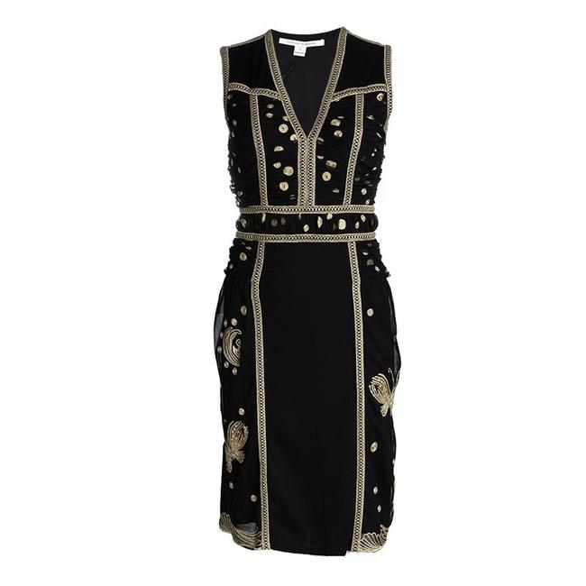 Preload https://img-static.tradesy.com/item/23999626/diane-von-furstenberg-black-tyche-embroidered-tulle-sheath-mid-length-workoffice-dress-size-2-xs-0-0-650-650.jpg