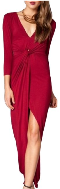 Preload https://img-static.tradesy.com/item/23999718/lovers-friends-red-maxi-long-cocktail-dress-size-2-xs-0-1-650-650.jpg