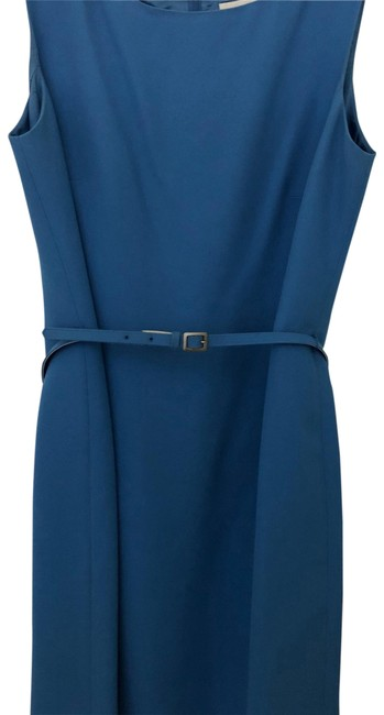 Preload https://img-static.tradesy.com/item/23999934/casual-corner-sky-blue-none-mid-length-workoffice-dress-size-10-m-0-1-650-650.jpg