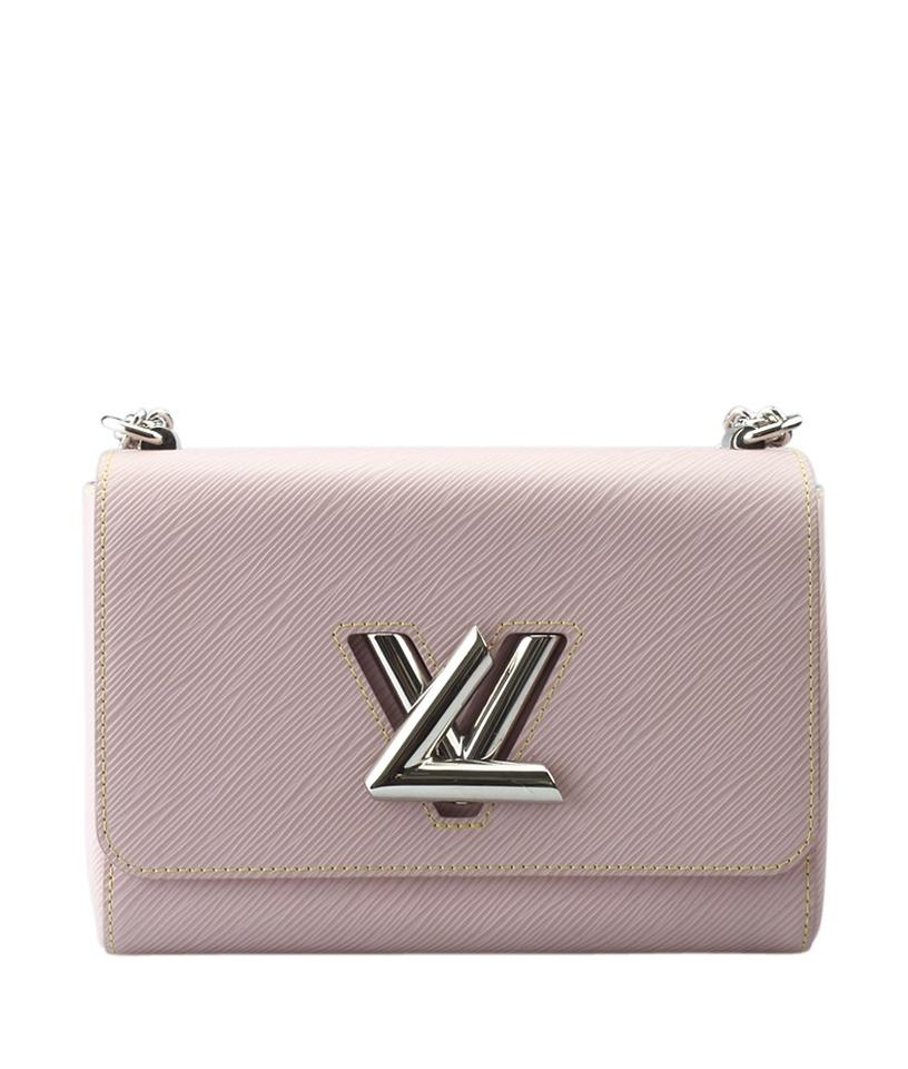 Louis Vuitton Twist (156562) Pink Leather Shoulder Bag - Tradesy 73d4c7e0341ce