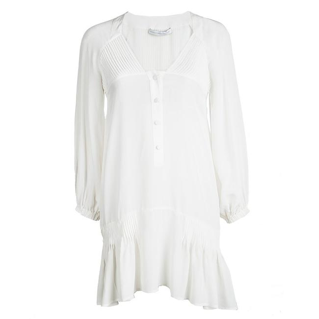 Preload https://img-static.tradesy.com/item/24000091/ermanno-scervino-white-off-silk-pintucked-detail-long-sleeve-tunic-s-blouse-size-0-xs-0-0-650-650.jpg