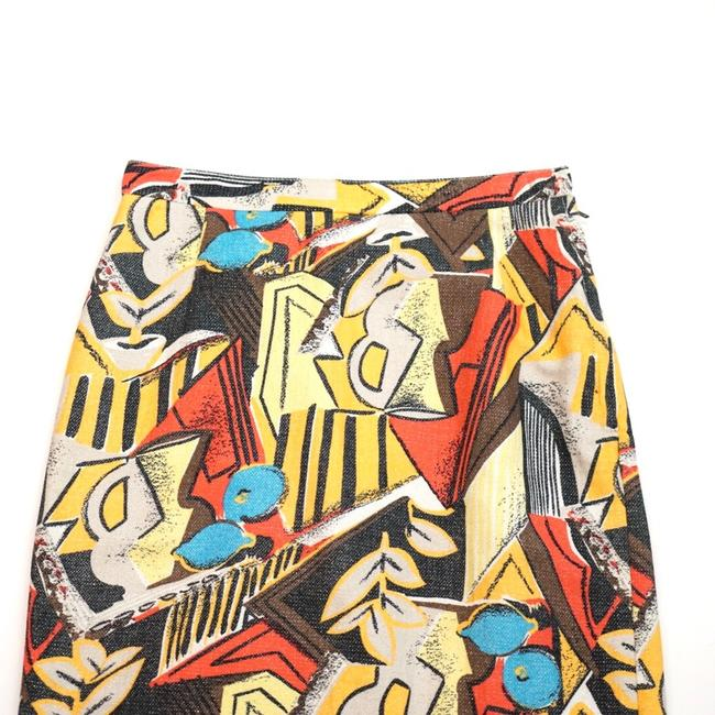 See by Chloé Skirt Multicolor