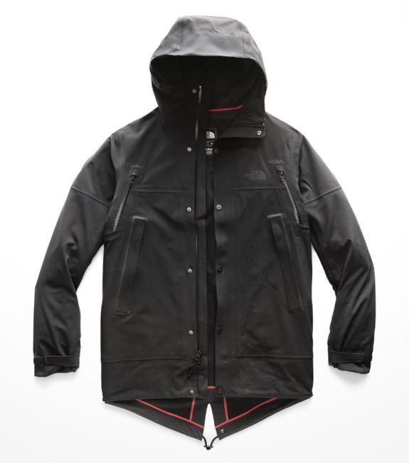 The North Face For He Size M BLACK Jacket