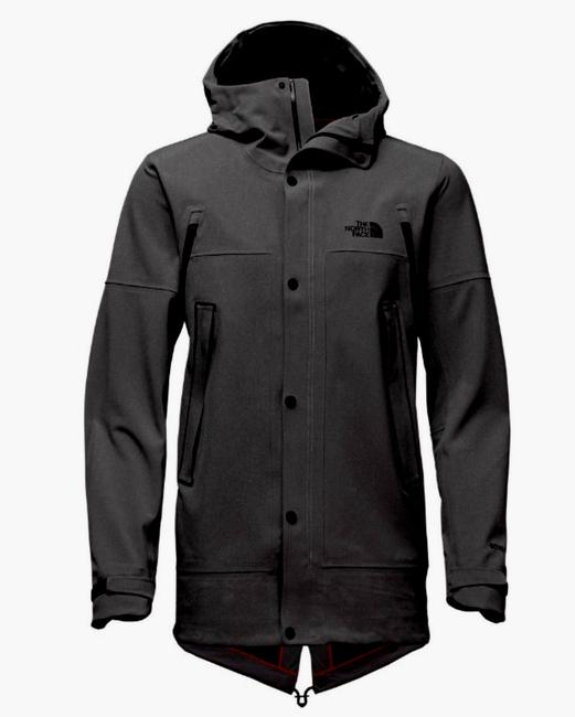 The North Face For He Size M DARK GREY Jacket