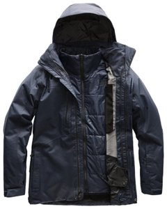 The North Face For He Size M URBAN NAVY Jacket