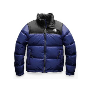 The North Face For He Size M AZTEC BLUE Jacket
