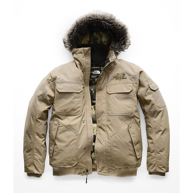 Preload https://img-static.tradesy.com/item/24000360/the-north-face-green-mens-gotham-iii-size-8-m-0-0-650-650.jpg
