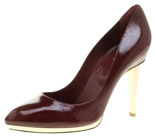Preload https://img-static.tradesy.com/item/24000366/sergio-rossi-burgundy-patent-leather-pointed-pumps-size-eu-405-approx-us-105-narrow-aa-n-0-2-540-540.jpg