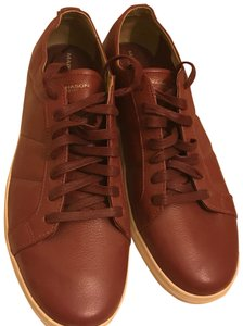 Mark Nason Burgundy Athletic