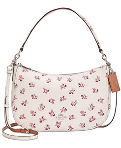 Coach Floral Chelsea Cross Body Bag