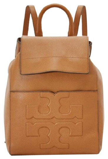 Preload https://img-static.tradesy.com/item/24001343/tory-burch-bombe-shoulder-brown-tan-bark-leather-backpack-0-1-540-540.jpg