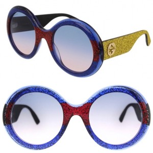 dac0e643dff Yellow Gucci Sunglasses - Up to 70% off at Tradesy