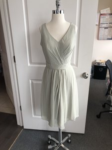 Kenneth Winston Sage 5184 Traditional Bridesmaid/Mob Dress Size 2 (XS)