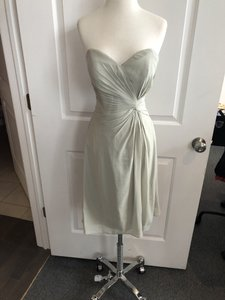 Kenneth Winston Sage 5185 Traditional Bridesmaid/Mob Dress Size 4 (S)