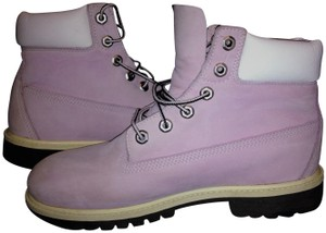 95bedd049ce Purple Timberland Boots & Booties Up to 90% off at Tradesy