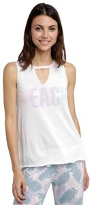 P.J. Salvage Top White