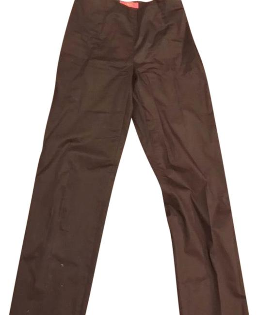 Item - Brown By Piazza Sempione Pants Size 2 (XS, 26)