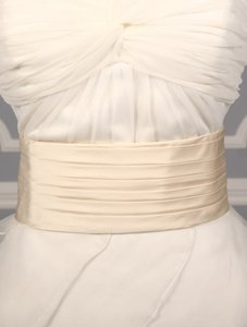 Monique Lhuillier Kate Wedding Dress Used Size 12 3 910