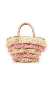 Kayu Tote in Pink