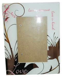 Love Is Patient Love Is Kind Picture Frame Love Is Patient Love Is Kind Picture Frame