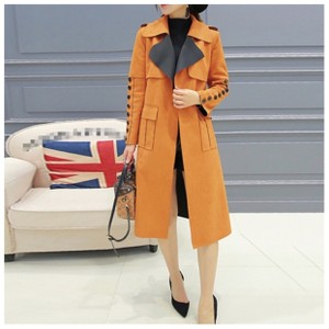 ME-Boutiques Private Label Collection Trench Coat