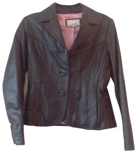 Wilsons Leather Soft Leather Jacket