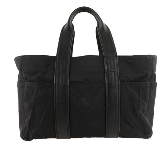Hermès Tote in Black Image 2