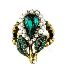 Gucci Vintage Accessory Fashion Ring