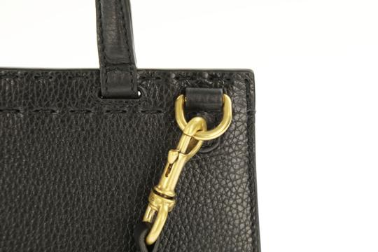 Gucci Gg Marmont Small Satchel in Black