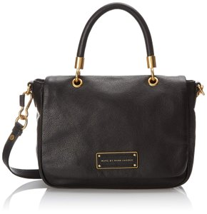 Marc by Marc Jacobs Too Hot To Handle Leather Small Top Handle Satchel  M3pe133 Shoulder Bag 10878d875a081