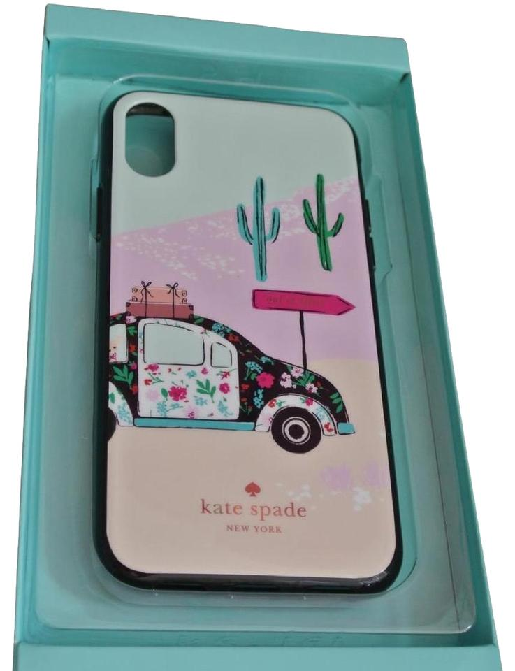 size 40 45eaf eacb1 Kate Spade Multicolor XS Iphone X and Out-of-office Comold Case Tech  Accessory 24% off retail