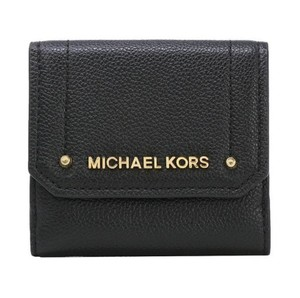 Michael Kors Michael Kors HAYES MD TRIFOLD COIN PURSE WALLET Jet set travel
